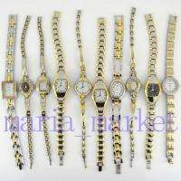 Mixed 10 Fashion Lady Wrist Women Bracelet Watches JBT