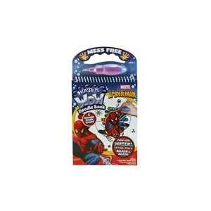 Spiderman Water Wow Book (The Amazing Spider Man