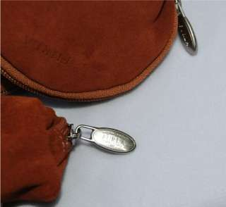 NEW FURLA 3 IN 1 COSMETIC MAKEUP PURSE/BAGS ITALY