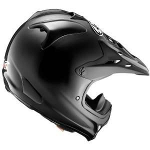Arai VX Pro 3 Off Road Motocross Helmet Solid Black Frost