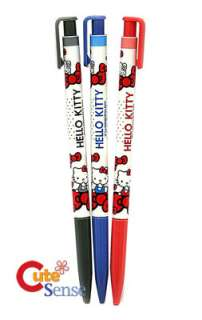 Hello Kitty Ball Point pen 1