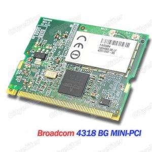DEll Latitude D500 D510 D600 D800 Wireless WIFI CARD
