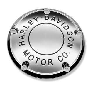 Harley Davidson H D Motor Co. Timer Cover 32047 99A