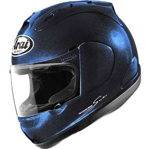 Arai Corsair V Motorcycle Racing Helmet Solid Diamond Blue Automotive