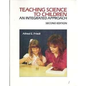 : An Integrated Approach (9780070224230): Alfred E. Friedl: Books