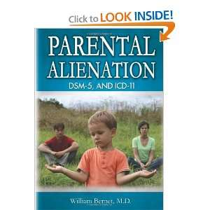 Parental Alienation, DSM 5, and ICD 11 (American Series in