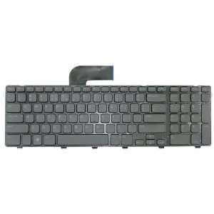 New US Layout Gray Keyboard for Dell Vostro 3750 17 L702X