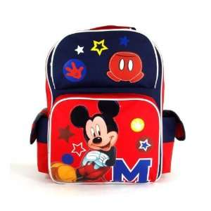 Disney Mickey Mouse   Funny Things Collection 15 Large Size School