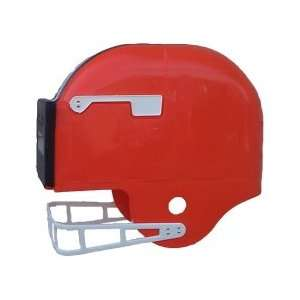 Cleveland Browns Football Helmet Mailbox
