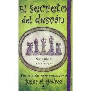 SECRETO DEL DESVAN, EL (9788496947672) TOROMITICO Books