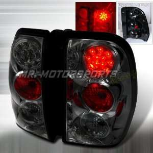 CHEVY TRAIL BLAZER LED TAIL LIGHTS SMOKE Automotive
