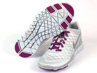 Nike Wmns Free TR Fit Winter Pure Platinum/Silver Metallic Platinum