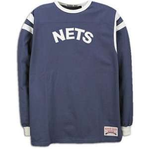Nets MoonLight Graham NBA Big Daddy Long Sleeve Jersey