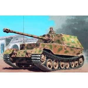 Tiger Elephant Tank by Italeri: Toys & Games