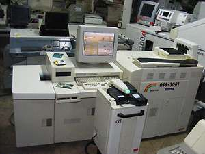 noritsu 3001Double, digital printer, minilab, mini lab.