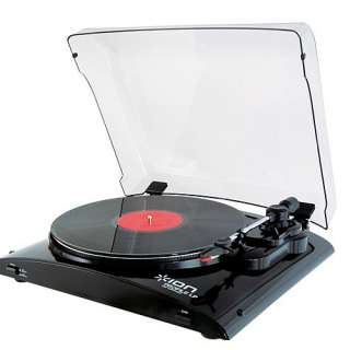 Ion Audio Profile Pro LP Vinyl to  Turntable with USB Converter