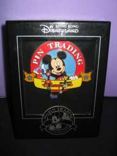 Pin HK Disneyland HKDL 2007 Jumbo Trading Fun Day Pins Box Set