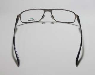54 16 140 BROWN/BLACK DISTINCT EYEGLASSES/GLASSES/FRAME MENS