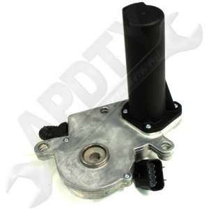 Acdelco 88962314 Transfer Case Actuator/Encoder Motor Automotive