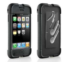 LOT OF 400 BLACK DLO JAM JACKET SILICONE CASE APPLE IPHONE 2G 3G S