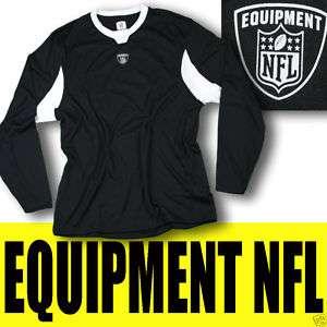 NFL REEBOK L/S SPEEDWICK LOOSE FIT COMPRESSION SHIRT S