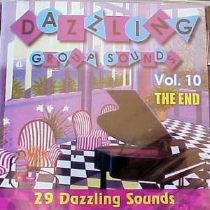 Dazzling Group Sounds Vol. 10 ~29 Great Doo Wop Cuts