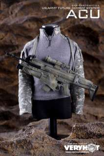 Very Hot US Army Future Combat System   ACU Version