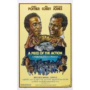 Cosby)(James Earl Jones)(Denise Nicholas)(Hope Clarke)(Tracy Reed