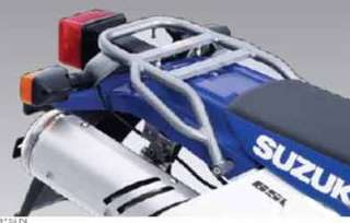 SUZUKI DR650 DR 650 NEW GENUINE OEM REAR RACK