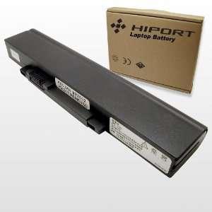 Hiport Laptop Battery For Twinhead Durabook D13, D13RI