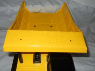 TONKA hasbro 1999 DUMP TRUCK Great Gift or Collectable MIGHTY 768