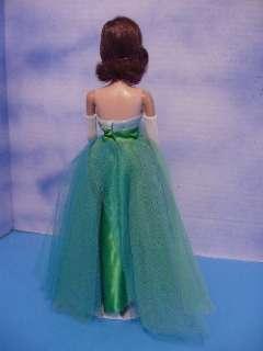 Beauty Vintage Barbie Side Part American Girl Re Root