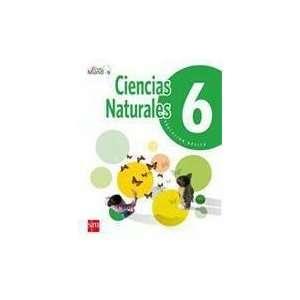 Ciencias Naturales 6° Básico (9789562647076) Ediciones Sm Books