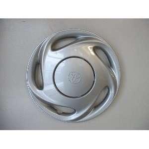 00 Toyota Corolla 14 factory original hubcap wheel cover: Automotive