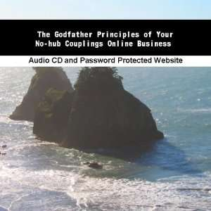 The Godfather Principles of Your USB Hubs Online Business James Orr and Jassen Bowman
