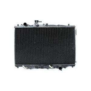 89 92 FORD PROBE RADIATOR, 4cyl; 2.2L; 133c.i. (1989 89 1990 90 1991