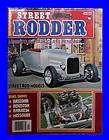 STREET RODDER APRIL 1978,1927 ESSEX,1937 CHEVY COUPE,VW DEUCE,HOT ROD
