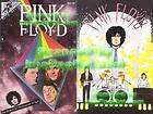 Pink Floyd 1989 Rock Fantasy Comic #1 Essence of Syd