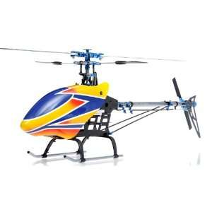 EXI 450 Sport Edition 25 Remote Control Helicopter Kit Toys & Games