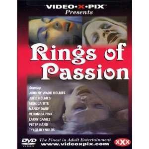 of Passion (Video X Pix): John Holmes, Veronica Pink: Movies & TV
