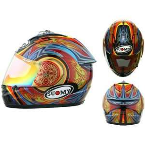 Suomy Extreme Motorcycle Helmet   Cathedral Sports