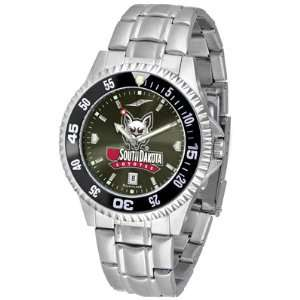 South Dakota Coyotes NCAA Mens Competitor Anochrome Watch