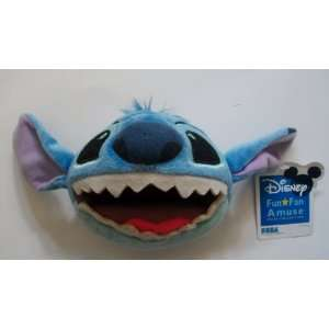 Cute Disney Lilo & Stitch Cell Phone iPod Control Holder