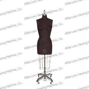 PGM 604 Professional Dress Form Size 8