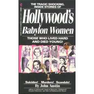 Babylon Women: John Austin: 9781561712885:  Books