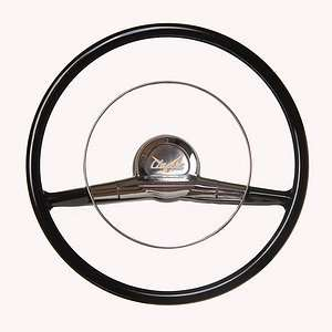 American Retro, LLC Chevy 1957 Steering Wheel, 1 ea