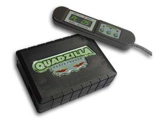 QUADZILLA XZILLARAIDER II 01 04 CHEVY GMC DURAMAX 6.6