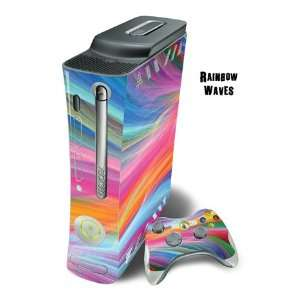 Xbox 360 Skin   System Console Skin and two Xbox 360 Controller Skins