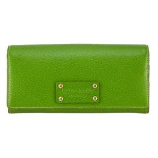 Kate Spade Wellesley Remy Leather Envelope Wallet, KS