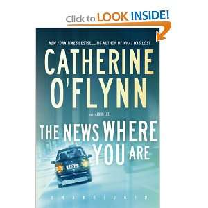 Library Edition) (9781441748201): Catherine OFlynn, John Lee: Books
